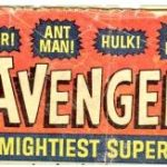 14 The Avengers – Earth's mightiest super-heroes