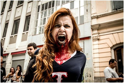 5 Best reasons to stay in helsinki once the inevitable zombie apocalypse comes ⋆ nina niskanen re pretty far here