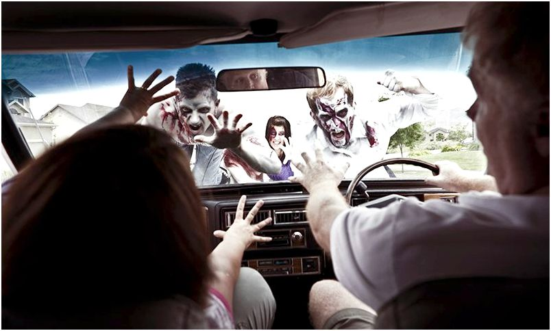 7 fundraiser skills that may help you within the zombie apocalypse decent shot at surviving the
