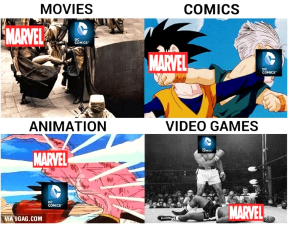 A film fan's help guide to the marvel world this, you