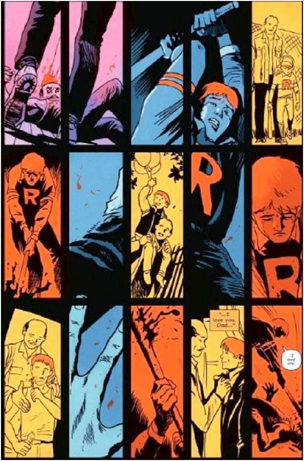 Afterlife with archie: the 13 scariest moments all you thought you understood