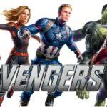 Avengers 4: purported promo reveals hawkeye & new hulk