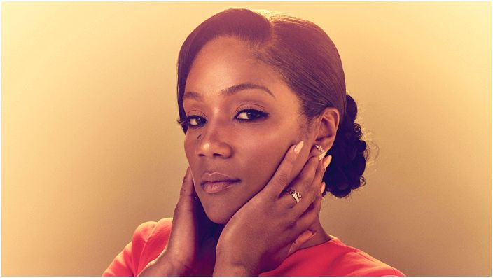 Tiffany Haddish Variety Power of Women