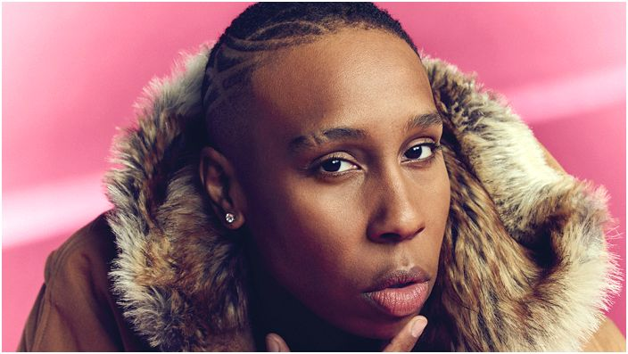 Lena Waithe Power of Women