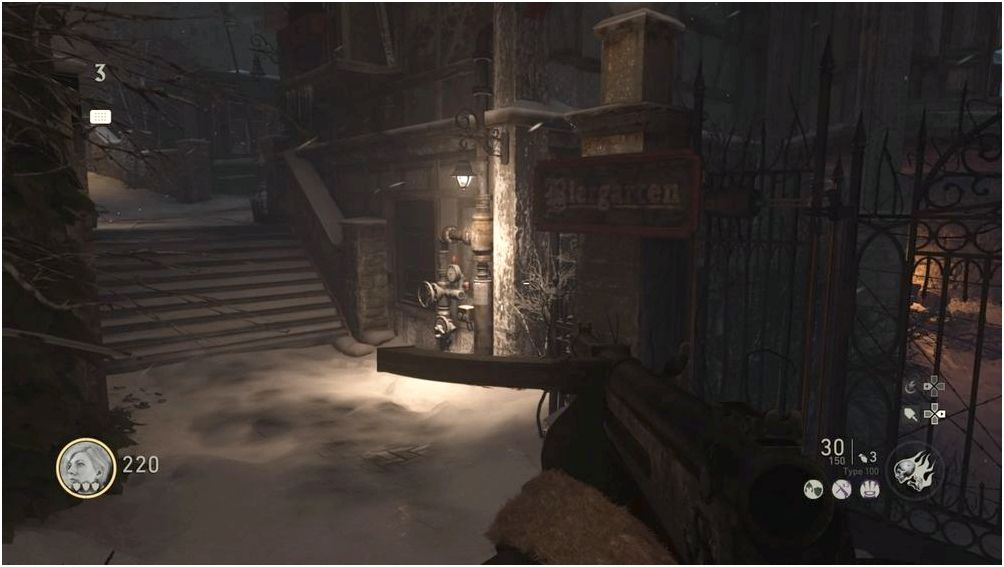 Cod: ww2 final reich buildable parts locations guide - buildable parts in final reich, tesla gun Buildable Parts as