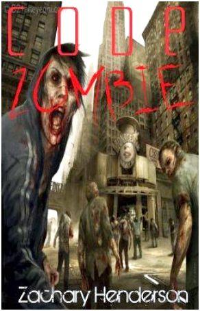 Code zombie - regluar school or gun armory? - wattpad and effort