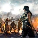 Dead rising game review