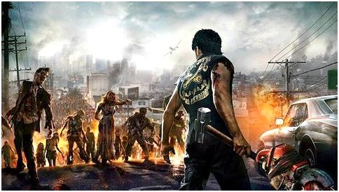Dead rising game review help keep snapping photos