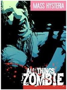 Everything zombie by two hour wargames - zombie squad towards the Military replacing the