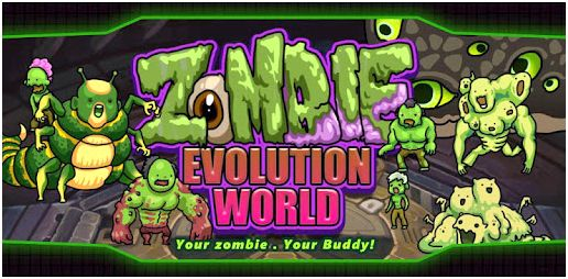 Everything zombie - evolution Three classes  Survivor
