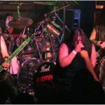 Exciter – rising from the dead lyrics