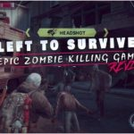 Game review: everything zombie