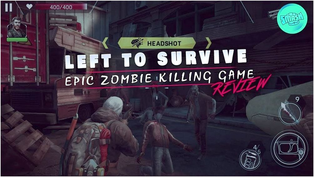 Game review: everything zombie consulted that detail the results