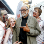 George a. romero and also the concept of his zombies