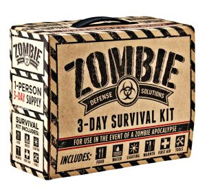 zombie survival kit - escapingzombies.com