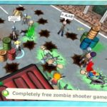 Hot zombie – shooter apk download – free action game for android