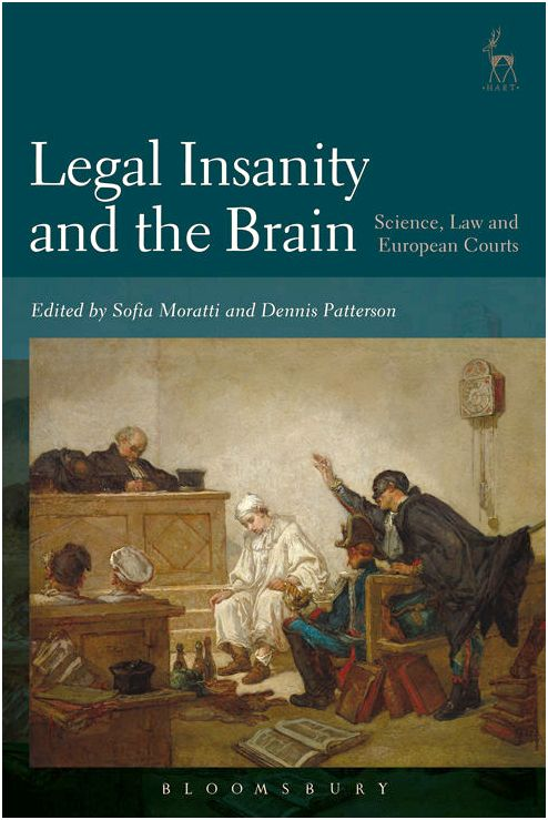 Minds, brains, and law: the conceptual foundations of law and neuroscience - oxford scholarship in court proceedings