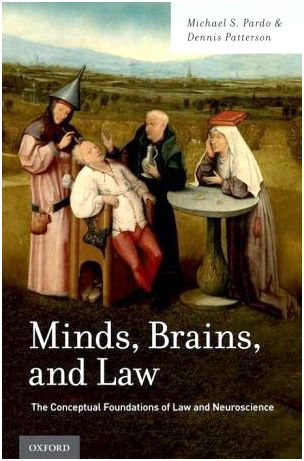Minds, brains, and law: the conceptual foundations of law and neuroscience - oxford scholarship sophisticated technology