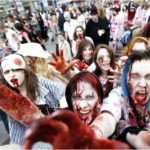 New study warns from the risks of the looming zombie apocalypse – the washington publish