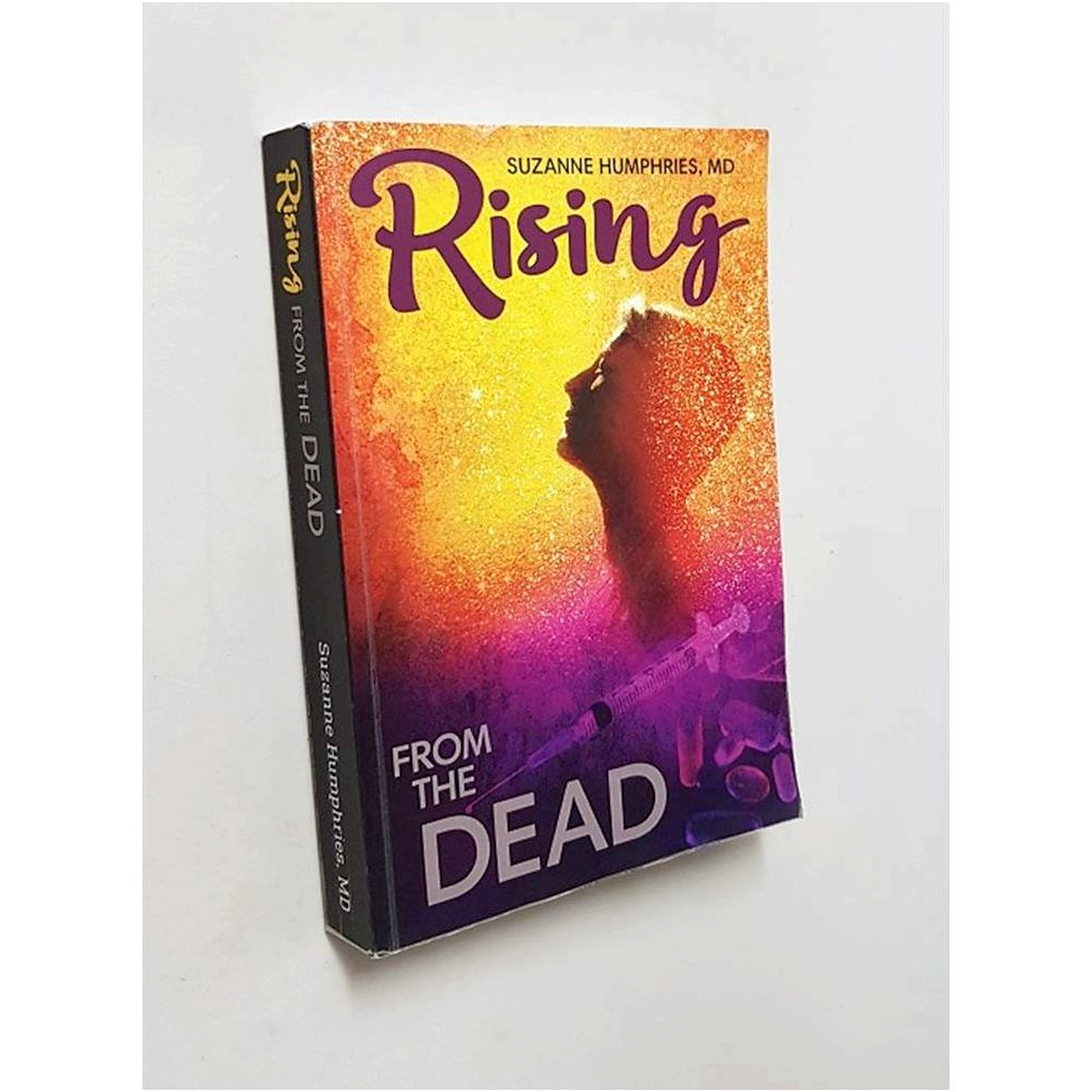 Rising in the dead by suzanne humphries system requires