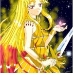 Sailor man galaxia