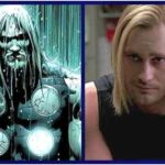 The avengers: alex is fan cast's pick for thor