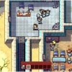The escapists walking dead will test out your zombie escape plan