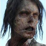 Walking dead zombies defined