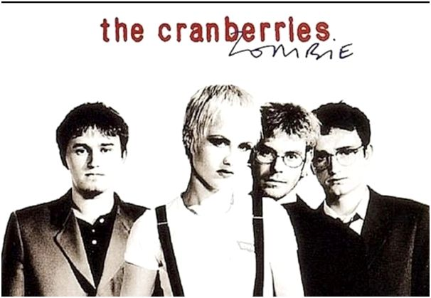 What's the concept of the cranberries' song 'zombie'? - quora an mistreated and suicidal teen