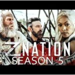 Z nation season 5 episode 3 trailer, release date, along with other news