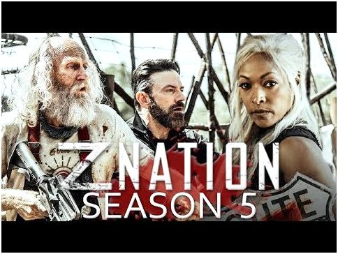 Z nation season 5 episode 3 trailer, release date, along with other news at Living room of