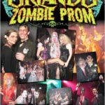 Zombie army productions : approaching and past occasions