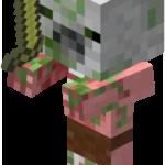 Zombie pigman – official minecraft wiki