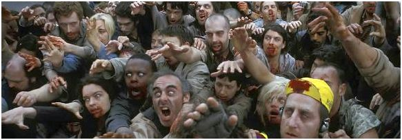 best-zombie-movies