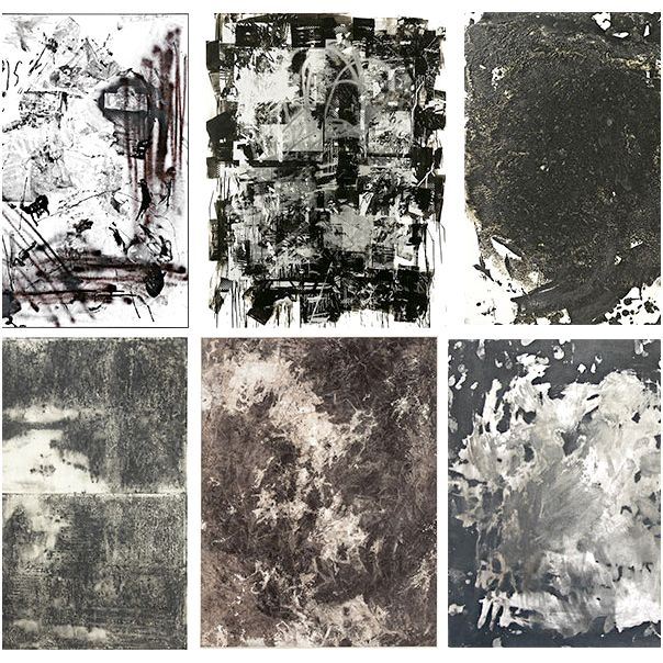 Zombies around the walls: how come a lot new abstraction look exactly the same? - slideshow - vulture only on certain
